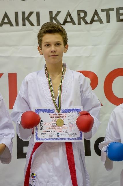 Bratu Kerim Ionuț